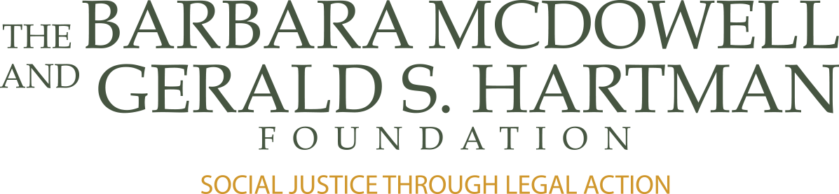 The McDowell Foundation